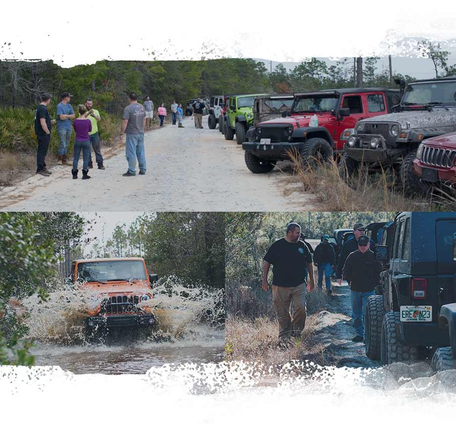 Florida Jeep Club