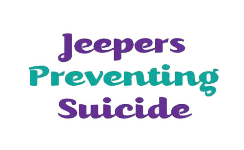 Jeepers Preventing Suicide