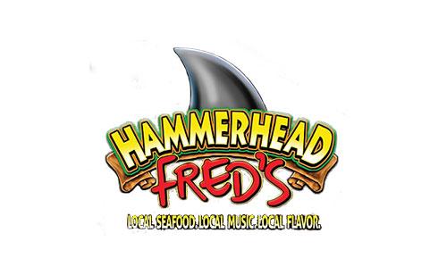 Sponsor Hammerhead Freds