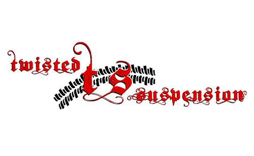 Sponsor Twisted Suspension