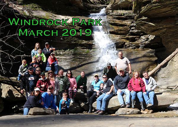 Windrock Trail Ride 1